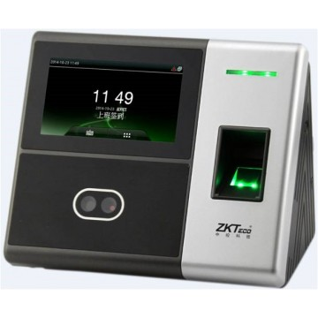 AC: Iface Time Attendance and Access Control Terminal AC-FR-803