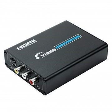 SW-AV TO HDMI Convertor (AV-HDMI)