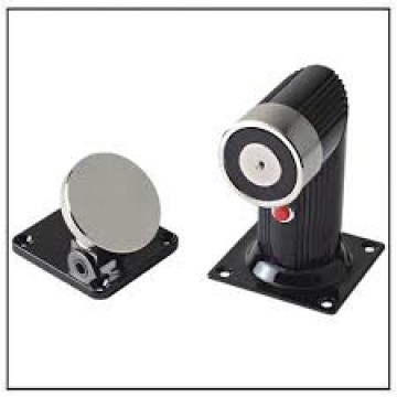 AC-Door Holder Floor Mount (DH-606)