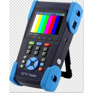 TE: HD CCTV Tester  HD-2800ADH