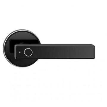 SL: Smart Door Lock With Handle
