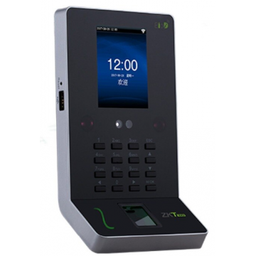 AC-Facial/Fingerprint Recognition Reader (AC-UF600)