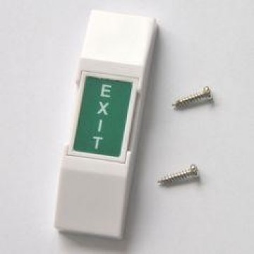 AC-Exit Push Button Slim Type (EX-PB-S)
