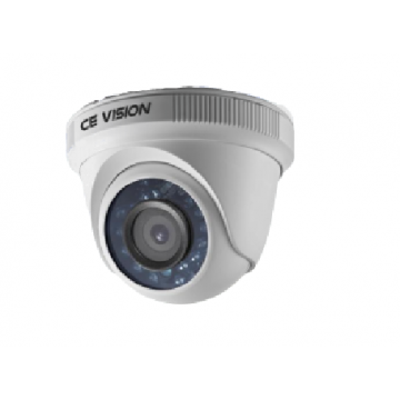 CE VISION 1080P FHD Dome IR Camera (CE-56D0T-IRF)