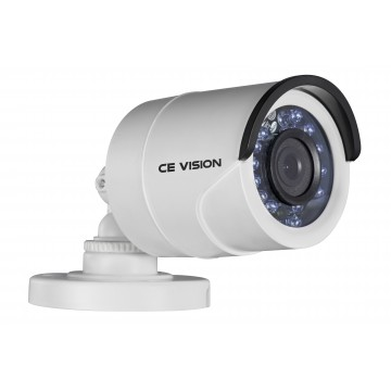 CE VISION 1080P FHD Bullet IR Camera (CE-16D0T-IRF)