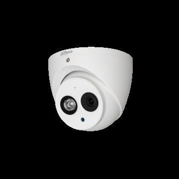 Dahua 1080P HD-CVI IR Eyeball Camera (HAC-HDW1200EMP-A-0280B)