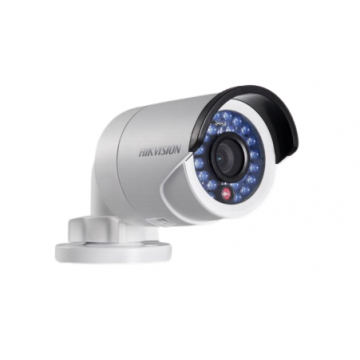 Hikvision 1.3MP Bullet IR Network Camera (DS-2CD2010F-I)