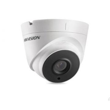 Hikvision 3MP WDR EXIR Turret Camera (DS-2CE56F7T-IT1)