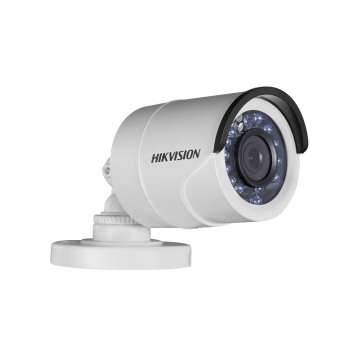 Hikvision 1080P/2MP Fixed Mini Bullet Camera (DS-2CE16D0T-IRF)