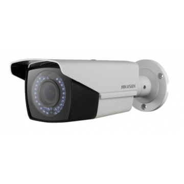 Hikvision 1080P/2MP Varifocal Bullet Camera (DS-2CE16D0T-VFIR3F)