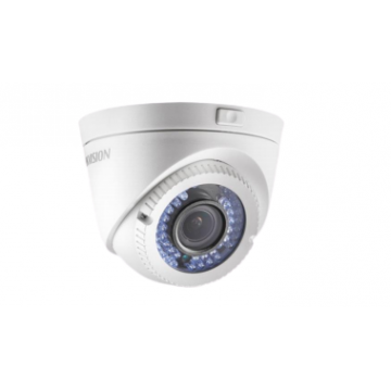 Hikvision  1080P/2MP Varifocal Turret Camera (DS-2CE56D0T-VFIR3F)