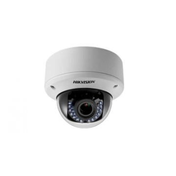Hikvision 1080P/2MP Varifocal Dome Camera (DS-2CE56D0T-VPIR3F)