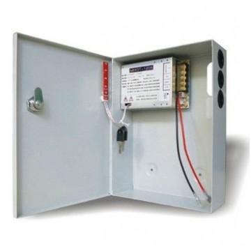 AC-5A Power Supply  Unit PSU-1205-01B
