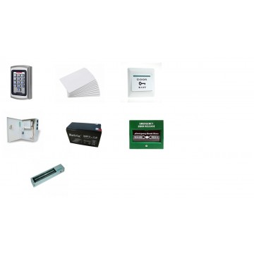 Access Control System Pakage  S500W