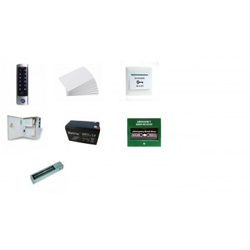 Access Control System Pakage Ac-T3EM