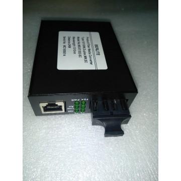 SW-Fiber Media Converter (MC-100-MM)