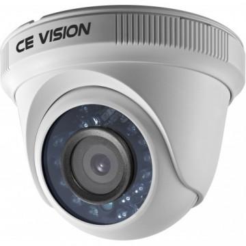 CE: 1080P Dome Camera (CE56D0T-IRF)
